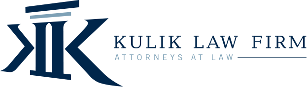 Kulik Law Firm Logo